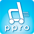 PPro Driver App icon