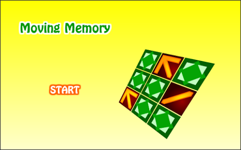 Moving Memory - screenshot thumbnail