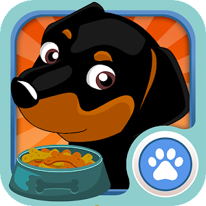 Pretty Dog – Dog game for PC and MAC