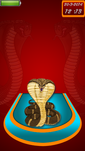 King Cobra Screen lock