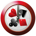 Talking Poker Timer – Clock logo