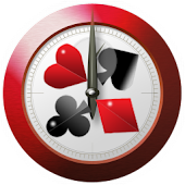 Talking Poker Timer - Clock