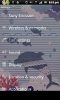Screenshot of Privacy Guard Filter(Girls)