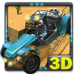 Monster Buggy 3D for PC and MAC