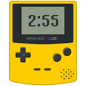 WearBoy (for Android Wear)