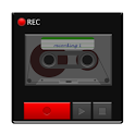 Audio Recorder logo
