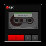 Audio Recorder 1.6 Apk
