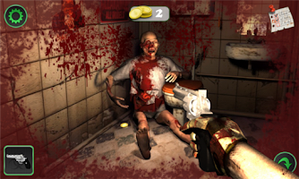 Screenshot of Land of the Dead