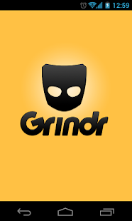 Grindr - Gay, bi & curious guy - screenshot thumbnail