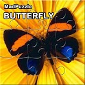 BUTTERFLY PUZZLE icon