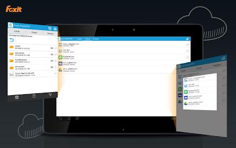 Foxit MobilePDF Business - PDF v3.3.0.0331