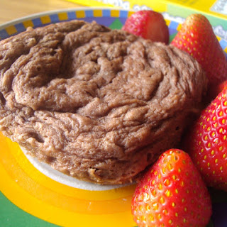 Microwave Muffin – Biggest Loser recap
