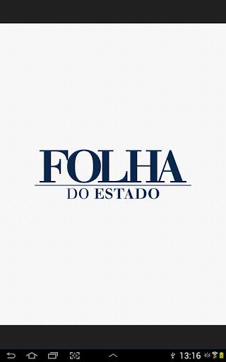 Jornal Folha do Est.