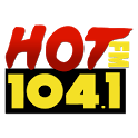 HOT 104.1 - St. Louis icon