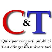Quiz Concorsi e Test Ingresso