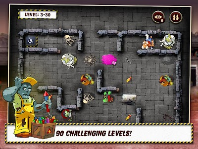 Grandpa and the Zombies v1.4.3