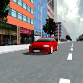 Street Driving Cars Extreme 3D