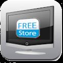 TV Store Free logo
