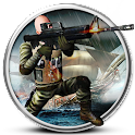 tireur isolé: Modern Sniper 3D icon