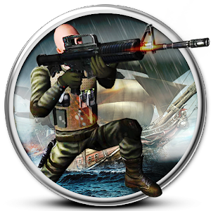 Contract Sniper Killer Shooter for PC and MAC