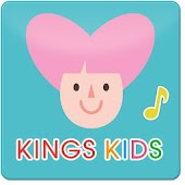 KINGS KIDS(Sunday school)