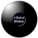 Magic Ball of Wisdom icon