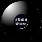 Magic Ball of Wisdom