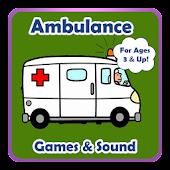 Ambulance Games For Kids