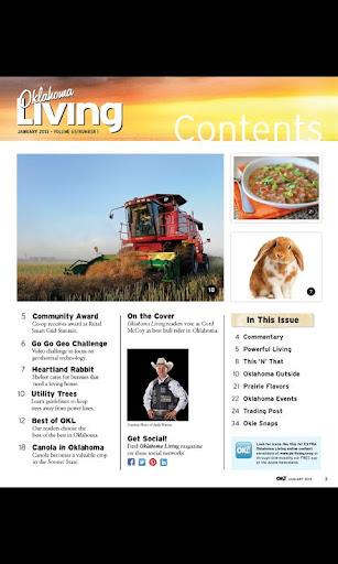 玩生活App|Oklahoma Living免費|APP試玩
