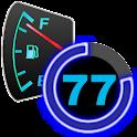 Battery Monitor Widget icon