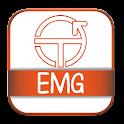 EMG Biofeedback icon