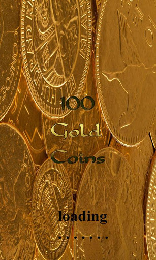 100 Gold Coins