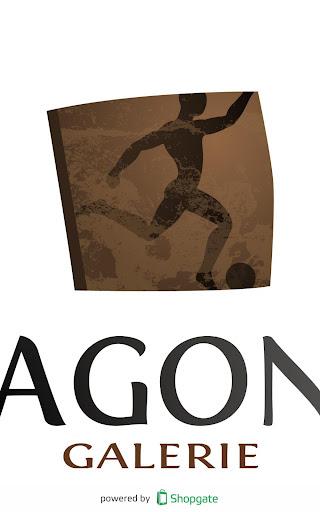 Agon Galerie