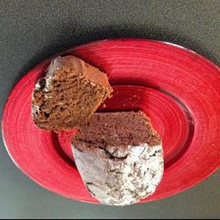 Banana and Chocolate Boiled Loaf Recipe