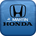 Martin Honda icon