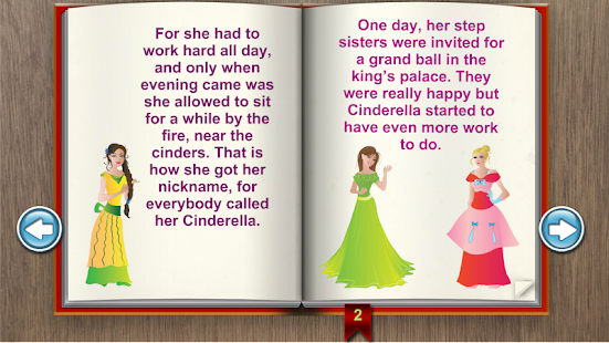 Cinderella Free Fall – Windows Games on Microsoft Store