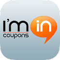 Coupon App - I'm In! icon