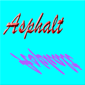 Asphalt Volume Calculator
