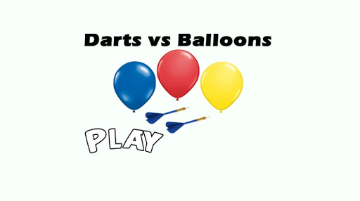 Darts Vs Balloons
