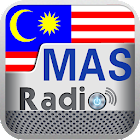 Radio Malasia icon