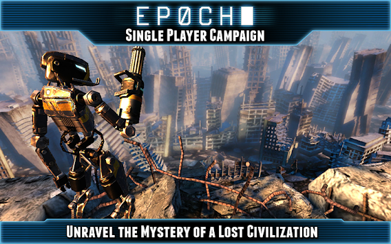 EPOCH apk screenshot