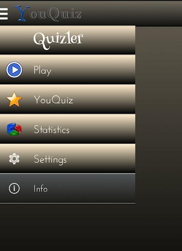 Quiz - YouQuiz Lite
