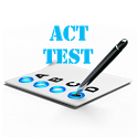 ACT Exam Prep icon
