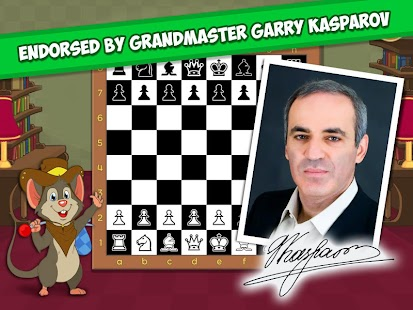 MiniChess by Kasparov- screenshot thumbnail