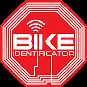 BikeIdentificator QR