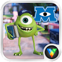 Monsters University Mike LWP icon