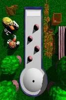 Screenshot of Knuddel's Minigolf