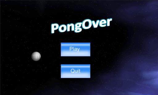 PongOver