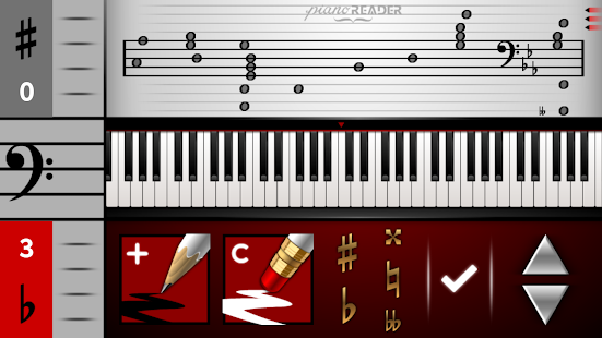 pianoREADER- screenshot thumbnail
