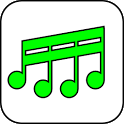 mEvolve Music Creator Trial icon